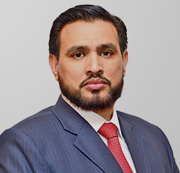 Zamir Chaudhry